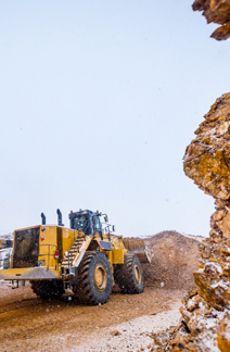 CHINESE INVESTMENT IN MOUNT MAGNET MINE