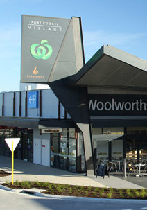 PORT COOGEE VILLAGE SHOPPING CENTRE